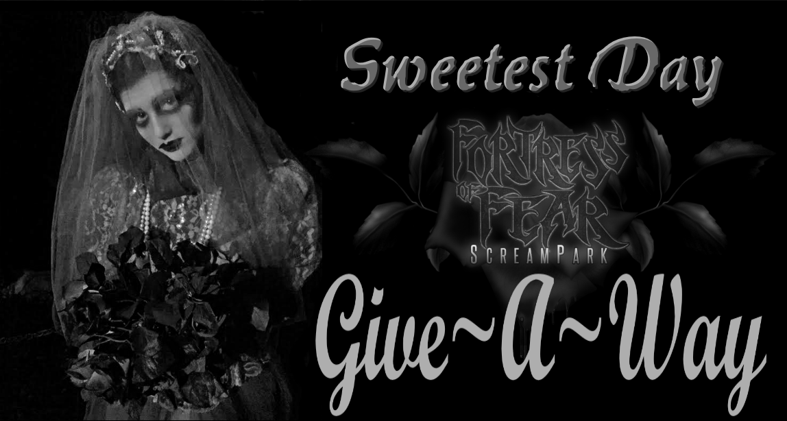 Sweetest Day Give-A-Way